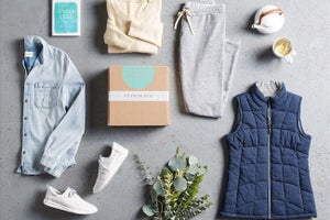 Trend Alert: Apparel Subscriptions Are Here to Stay