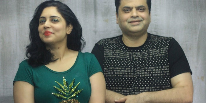 This Couple has been Giving Indians 'Spa At Home' Since 2000