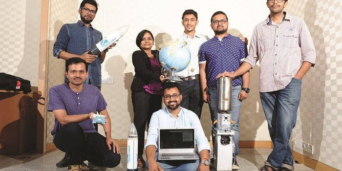These Astropreneurs are Disrupting an Untapped Sector in India