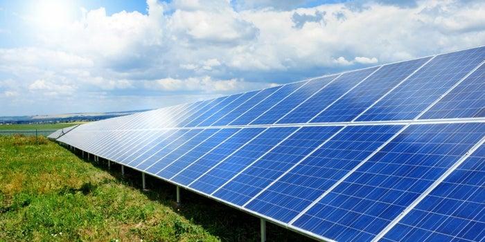 La startup que bajará tu tarifa de luz con energía solar