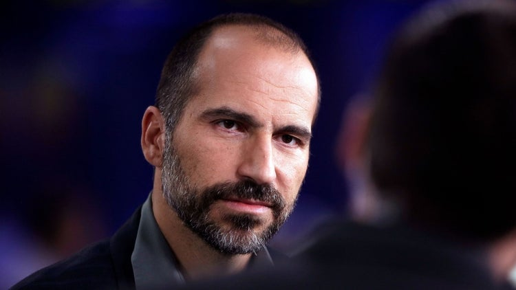 Uber's Biggest Problems Are Not in the Headlines