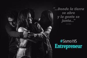 Héroe emprendedor, ¡México te necesita y te estamos buscando!