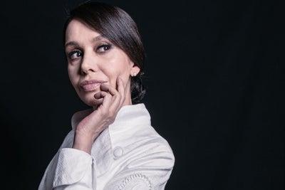 Martha Ortiz, la chef que cuenta historias con la comida
