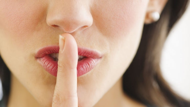 In Sales, Silence Is Golden