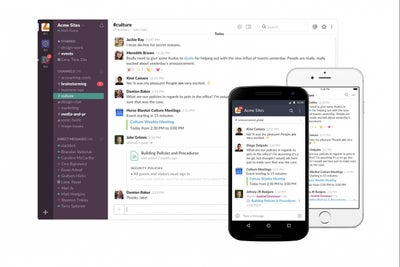 10 Tricks for Using Slack to Execute Your Business Strategy Like a Pro