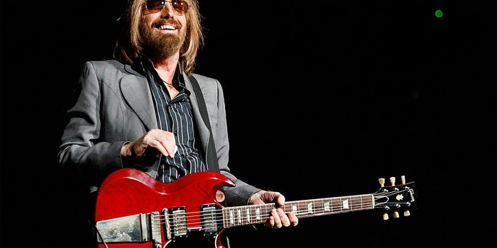12 Inspiring Quotes From Rock Icon Tom Petty
