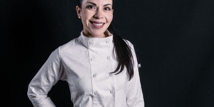 Gaby Ruiz, la chef que cocina canciones