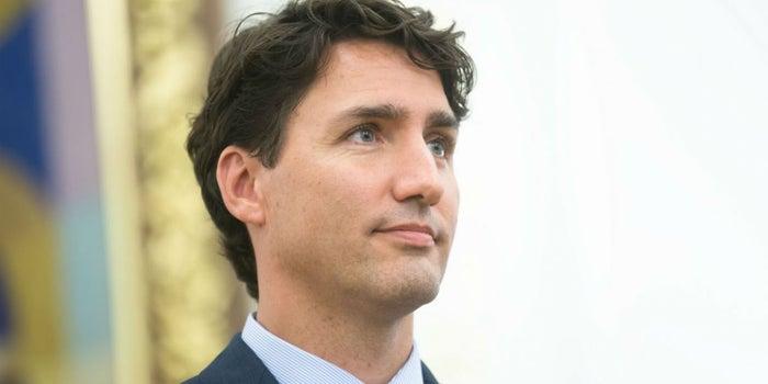 Emprendimiento, en la agenda de Justin Trudeau en México
