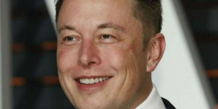 Elon Musk Has a Grand Time Roasting S'mores and Drinking Whiskey While Lip Syncing Johnny Cash