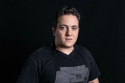 Daniel Ovadía, el chef que cocinó con el fracaso