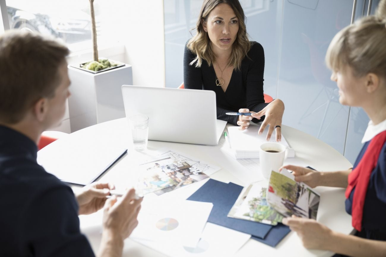 Simple Ways to Build a Collaborative Successful Work Environment