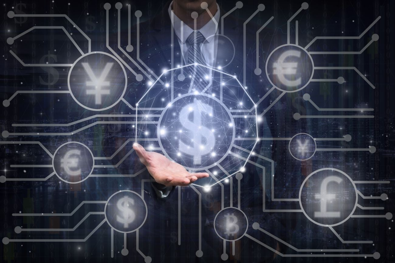 Cryptocurrency network marketing