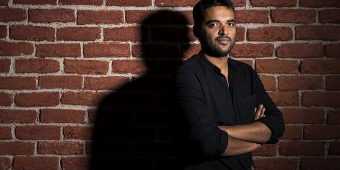 Batting It Out Of The Park: Zomato Founder And CEO Deepinder Goyal