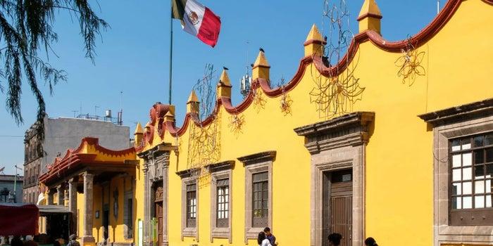 Coyoacán es el lugar más hospitalario de la CDMX: Airbnb