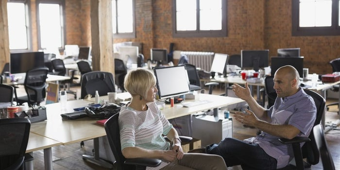 12 Reasons Your Multi-Millionaire Boss Enjoys Working at a Small Startup
