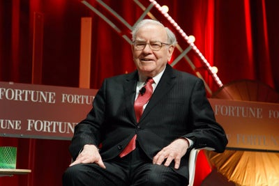 Warren Buffett's Top Investing Secret Is Simpler Than You Think