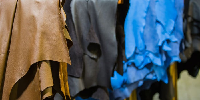 How Brands are Betting on Leather Alternatives to Protect Animals