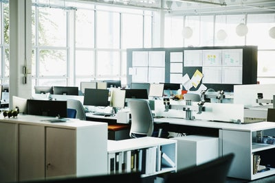 9 Ways Your Office May Be Killing You