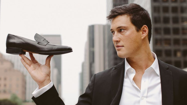 Podcast: How This Entrepreneur and Shoe Designer Went From Cold Calls to 500 Percent Growth