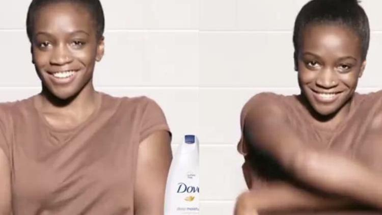 El anuncio racista de Dove que hizo explotar a las consumidoras
