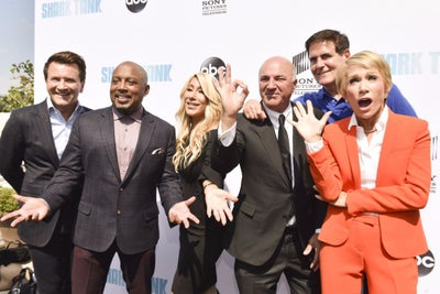Featured Shark Tank News About The Entrepreneurs And Shark