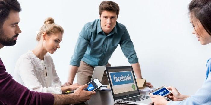 Así es como Facebook le ayuda a crecer a tu negocio