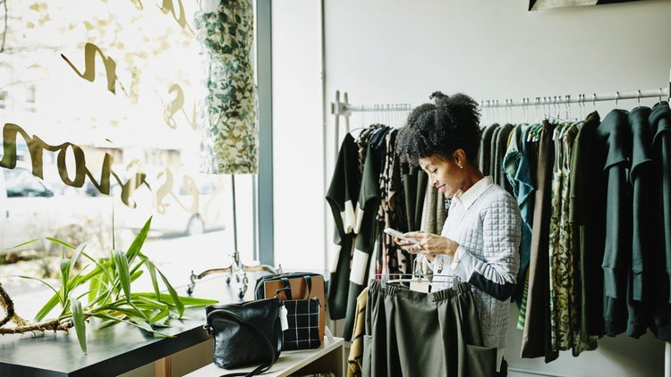 3 Eras in the Evolution of Brick-and-Mortar Retail to a Digital Future With a Happy Ending