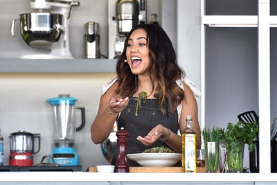 Ayesha Curry Has Gone From Food Blog to Food Empire: Here's How You Ca...