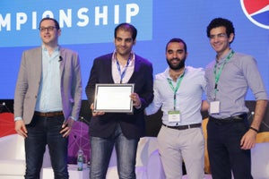 Startup WideBot Helps Users Build Chatbots That Speak The MENA Language