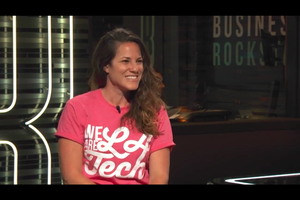 This Entrepreneur Says She Is Living an Optimized Life. Are You?