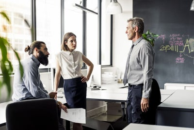 Corporate Boards Should be Demanding Management Answer These 5 Questio...