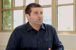 Indiegogo's Founder Shares 4 Tips to Get Your Crowdfunding Campaign Funded