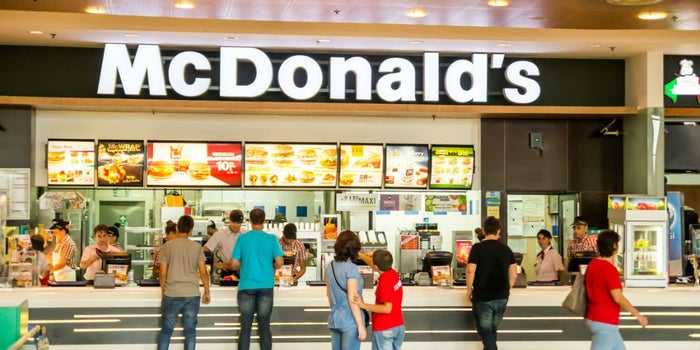 Los 4 ingredientes de la receta del éxito de Mc Donald's