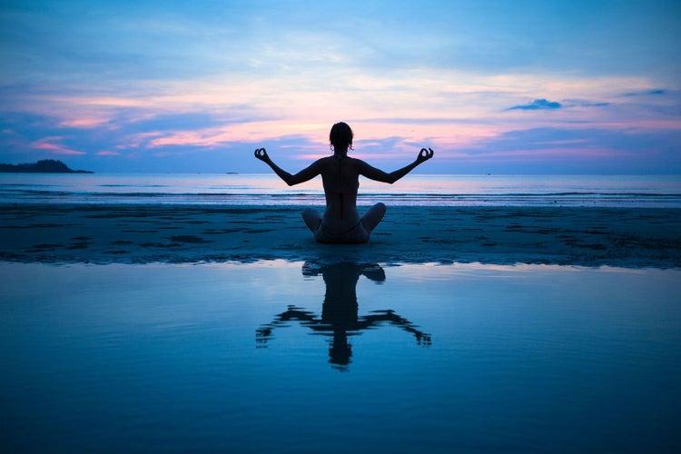 Cómo ser un emprendedor zen