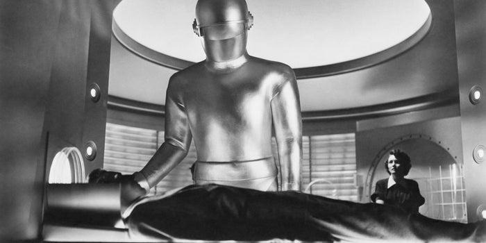 Until Robots Destroy Us All (!), 'AIM' High With AI Marketing