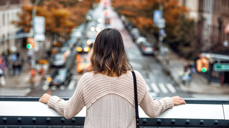 4 Ways Young Women Can Get Ahead in the New York City Business World