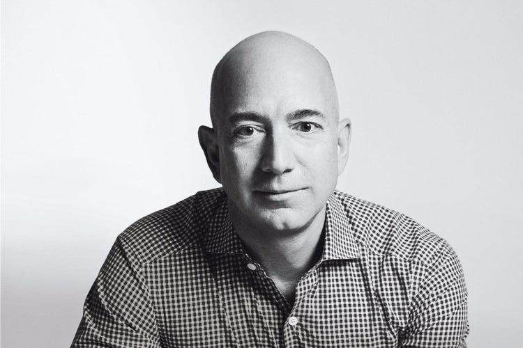 Jeff Bezos >> The Daring Jeff Bezos Helped 4 Entrepreneurs Find Success
