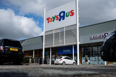 Why a Turnaround at Toys R Us Will Tank