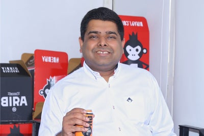 How this Beer Brand Became a Favourite of India's Youth
