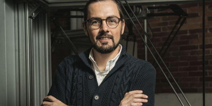 El emprendedor que le está haciendo knock out a la robótica extranjera