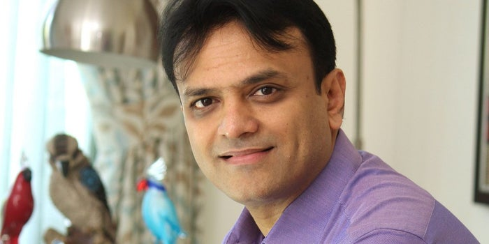 This Entrepreneur Has Introduced Water ATMs in India