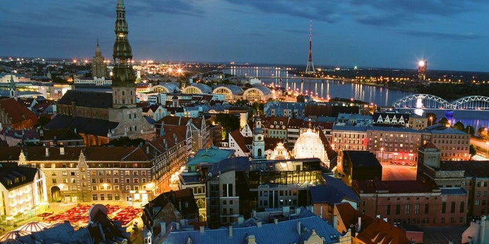 Business In The Baltic: Latvia Is Eager To Forge Strong Ties With UAE Businesses