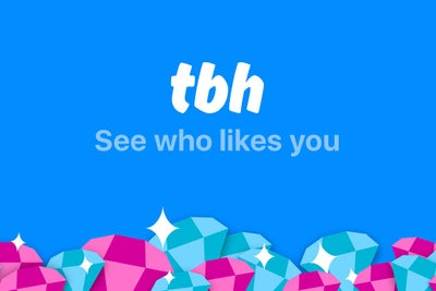 10 Things You Should Know About tbh, the App for Teens That Facebook J...