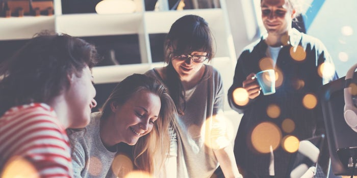 5 Tips for Scaling Your Influence as a Millennial Entrepreneur