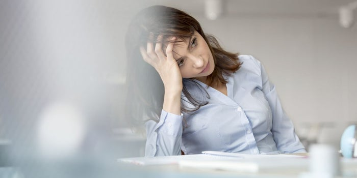 5 Ways to Shift Out of Stress at Work