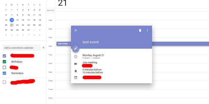 Cómo descargar ahora mismo el nuevo Calendario de Google