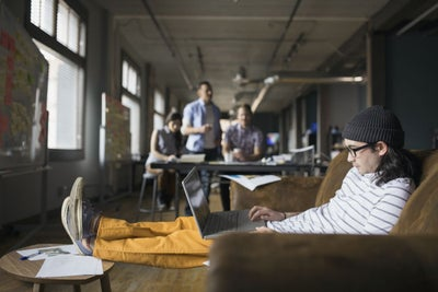 5 Reasons Your Startup Isn't Getting the PR You Need