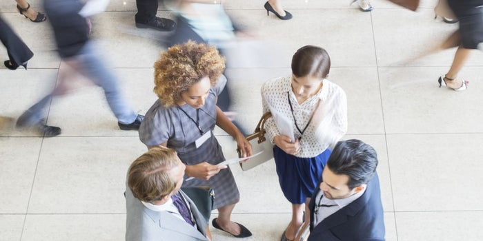 5 Most Common Networking Mistakes
