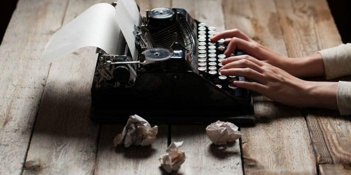 20 maneras de romper un bloqueo creativo