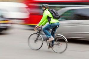 8 lecciones de la bici para emprender